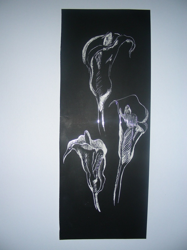 The Botanicals- Calla Lily (Purity)